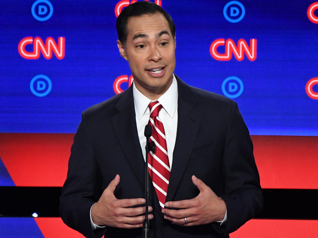 Julian Castro: 'I Applaud' News Outlets for Calling Trump 'Racist'