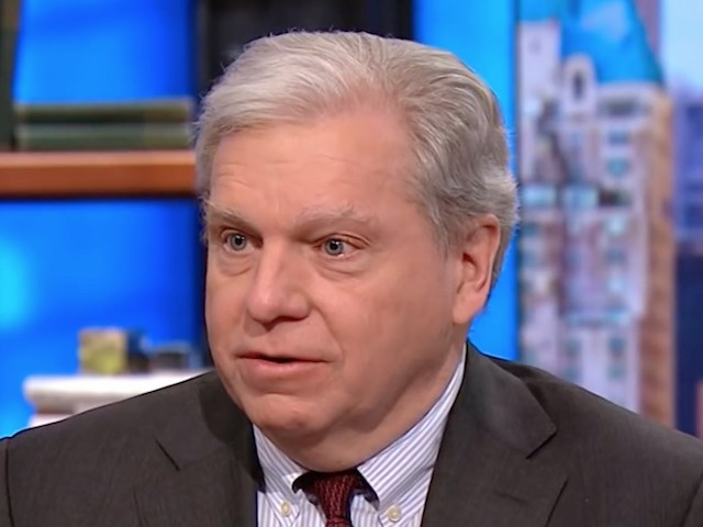 CNN's Joe Lockhart: Trump Views White People as More 'Important' Than Everyone Else