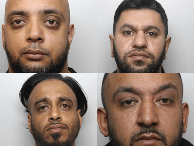 Rotherham Rape Gangs Review Results in Six More Convictions