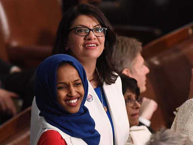 California's Proposed 'Ethnic Studies' Curriculum Lauds Ilhan Omar, Rashida Tlaib