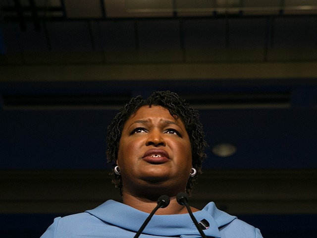 Stacey Abrams to Start 'Voter Protection' Program in Key 2020 Election States