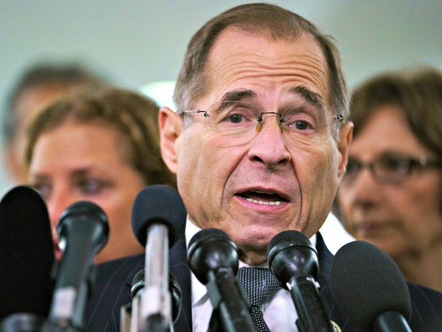 Nadler: I Think the Judiciary Committee Will Vote for an Assault Weapons Ban