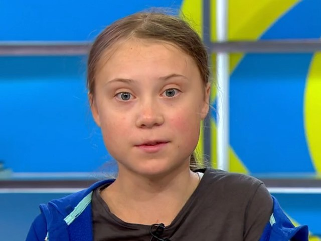 Climate Activist Greta Thunberg: Once You 'Fully Understand' Climate Emergency You Know What You Can Do