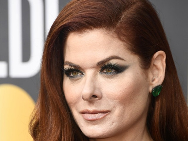 Nolte: Debra Messing Deletes Racist Tweet About Black Trump Voters Being 'Mentally Ill'