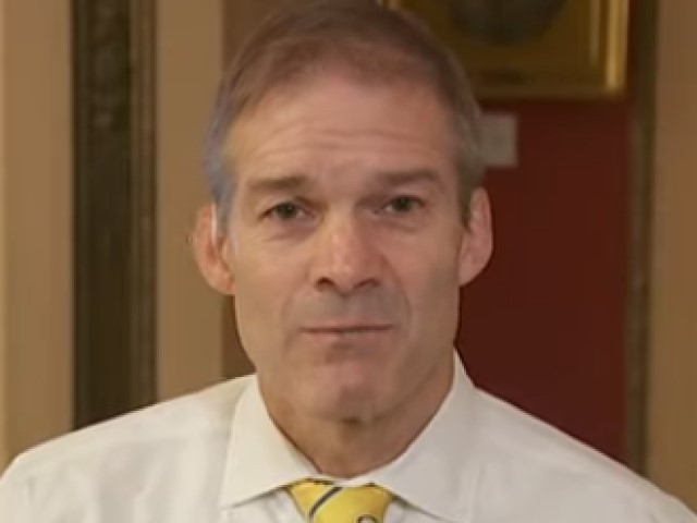 Jim Jordan on NYT Report on Kavanaugh: 'The Mainstream Press Lied to Us Again'