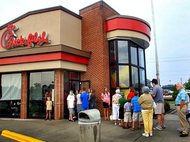 Purdue University Rejects Faculty Calls to Ban Chick-fil-A
