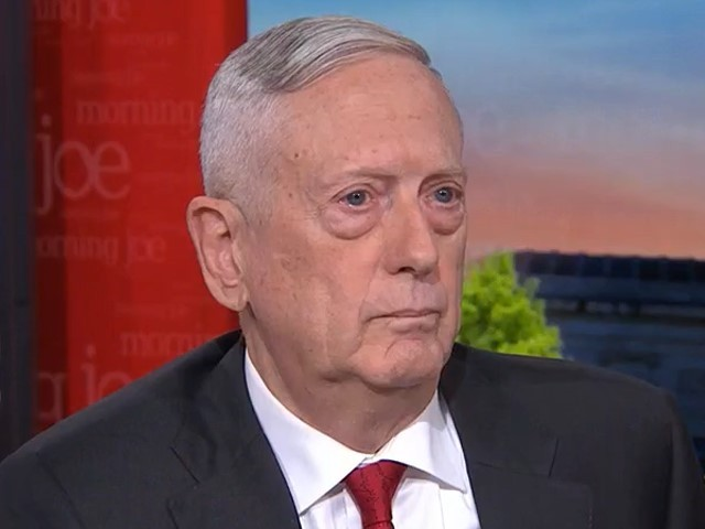 Scarborough, Brzezinski Beg Mattis to Criticize Trump -- 'Make an Exception Before the 2020 Election'