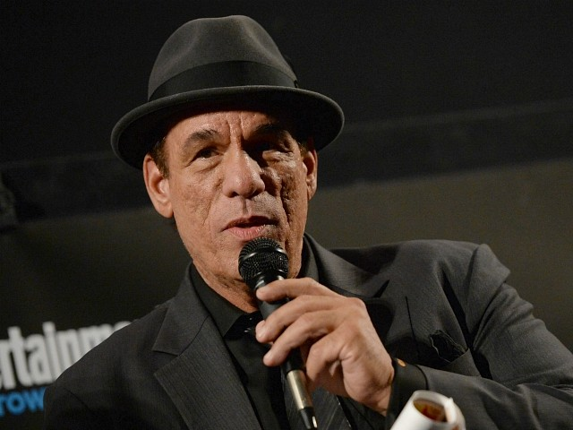 Actor Robert Davi: I've Been Offered 'Everything' By Hollywood to Denounce Trump