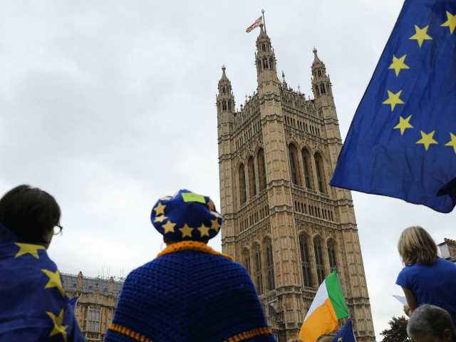'Parliament Has Betrayed the People': Brexiteers React to Remainer MPs Taking over the Commons