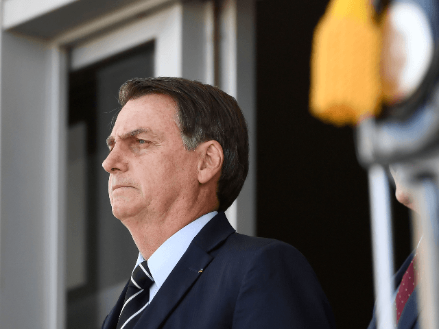 Brazil: Bolsonaro to Miss Amazon Fire Summit for Fourth Surgery Since Murder Attempt