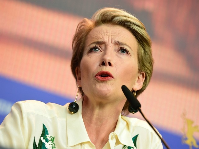 Emma Thompson Pens CNN Op-Ed Demanding Action on 'Climate Emergency We Created'