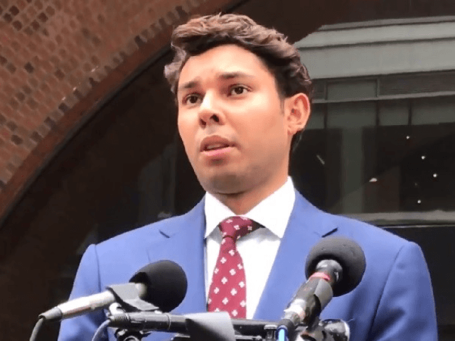 Democrat Massachusetts Mayor Arrested for Allegedly Extorting Marijuana Vendors