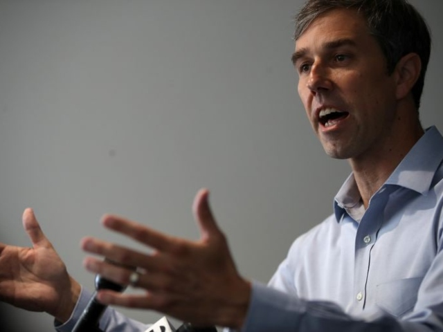 Beto O'Rourke: If You Can Own an AR-15, Why Not a Bazooka?
