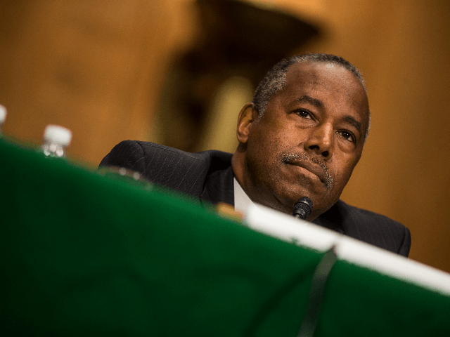 HUD Inspector General Clears Ben Carson of Wrongdoing in Furniture Controversy