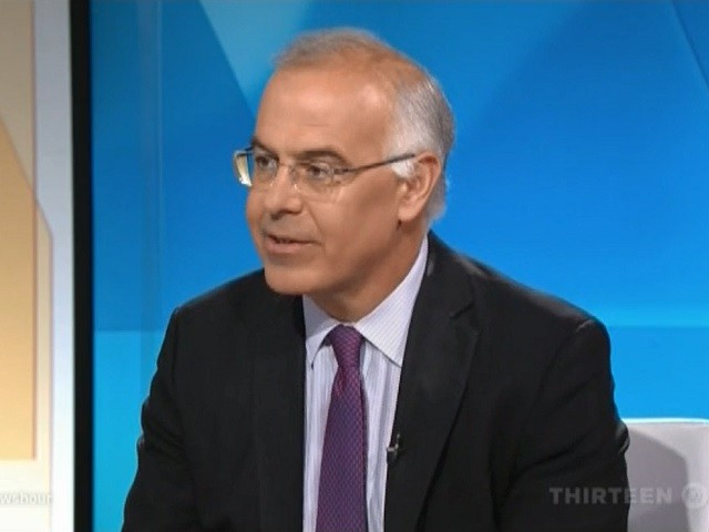Brooks: Trump Is Handling Iran Tensions 'As Well As You Can'