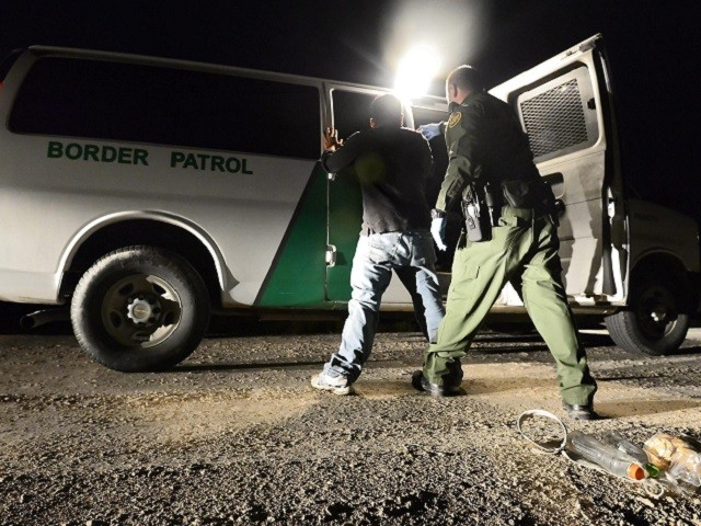 Border Patrol Agent Shot near Texas Border, Shooting Suspect Killed