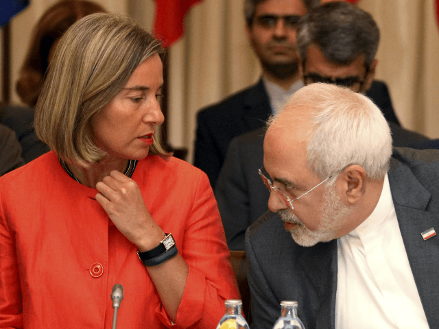 Iran Hits at 'Failed' E.U. Negotiations as It Boosts Nuclear Activity