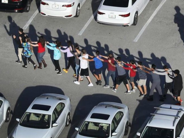 Parkland Dad: Democrats Passing Laws Making School Shootings More Likely