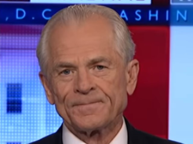WH's Navarro: China Paying for Tariffs 'in Three Ways' -- Slashed Prices, Currency Value, Fleeing Supply Chain