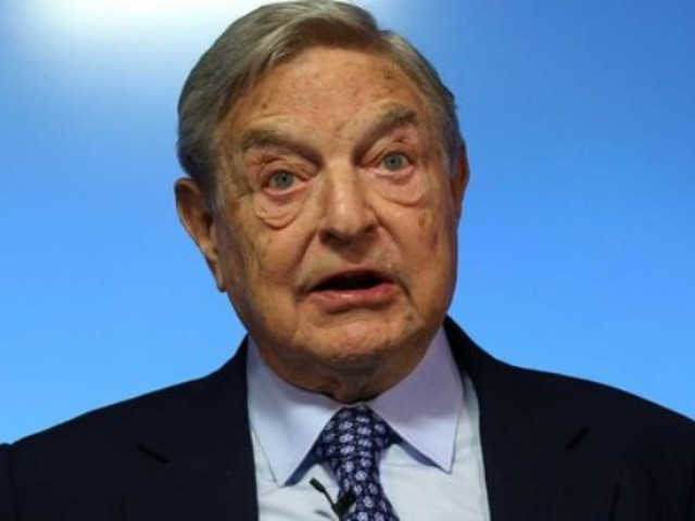 Dossier 2.0: 'Whistleblower' Complaint Relies on Soros-Funded 'Investigative Reporting' Group that Partnered with BuzzFeed