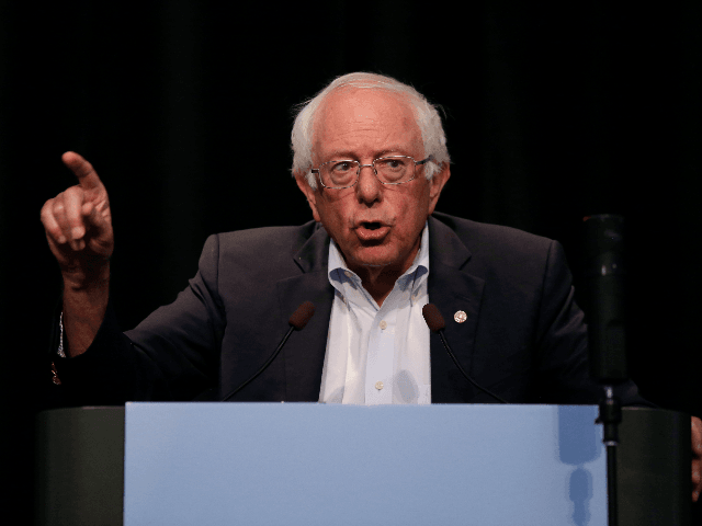 Seb Gorka: Bernie Sanders Isn't Satisfied with Abortion Killing 40 Percent of the Black Population
