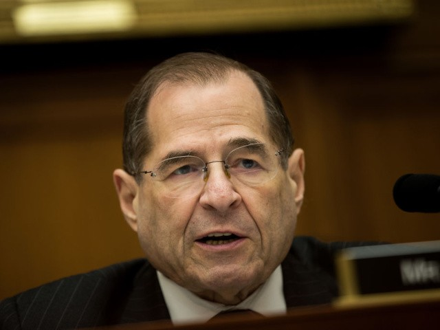 Nadler: Trump Opposing Subpoenas 'Is a High Crime and Misdemeanor'