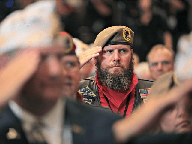 Veterans Thriving in Strong Post-Recession Economy