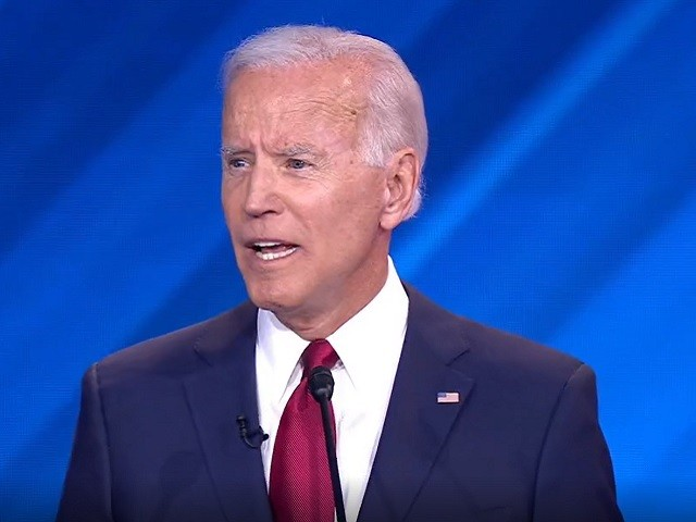 Biden: Those Who Like Their Health Care 'Can Keep It'