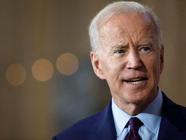 Environmental Group Urges Joe Biden to Cancel Fundraiser with Oil Executive
