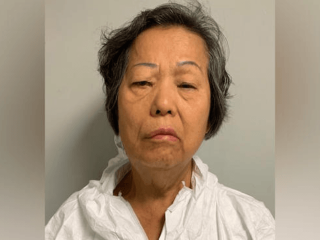 Police: 73-Year-Old Maryland Woman Murdered 82-Year-Old with Brick
