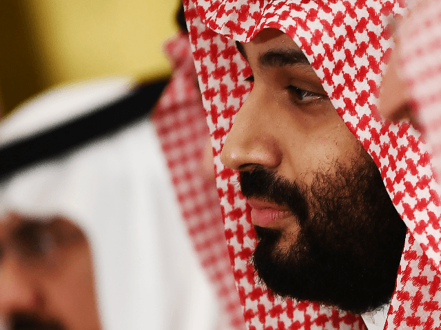 Saudi Crown Prince: 'I Get All the Responsibility' for Khashoggi Killing