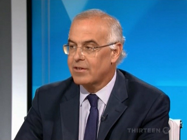 Brooks: 'Important' to 'Crack the Wall of Inaction' on Guns
