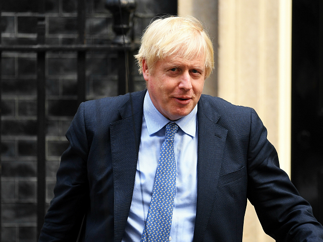 Media Manufacture 'Outrage' Narrative over Boris Calling Corbyn a 'Big Girl's Blouse'