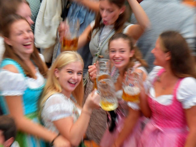 German Court Rules Hangover Is an Illness in Time for Oktoberfest