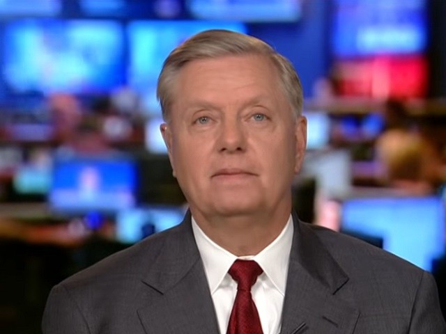 Graham on Iran: Going to Take Something 'Beyond Sanctions' to Achieve Deterrence