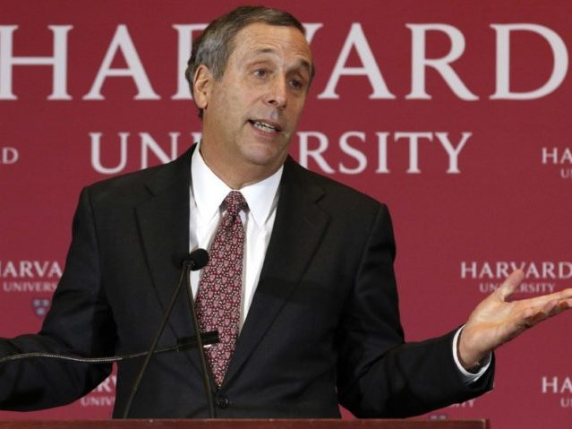 Harvard 'Regrets' Accepting $9 Million from Jeffrey Epstein