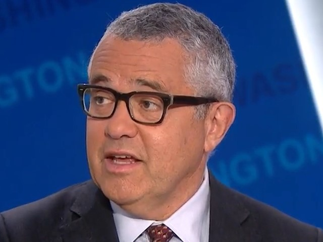 CNN's Toobin: Schiff Hearing 'Didn't Really Have That Much Juice to It'