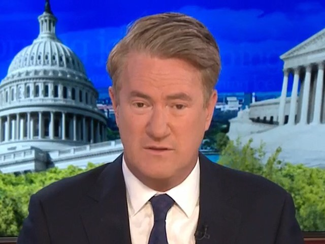 Scarborough Slams Kamala Harris for Believing 'Botched' NYT Kavanaugh Report
