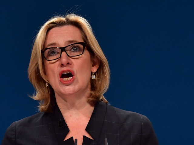 Delingpole: 'What Will We Do Without Amber Rudd?' Said No One, Ever...