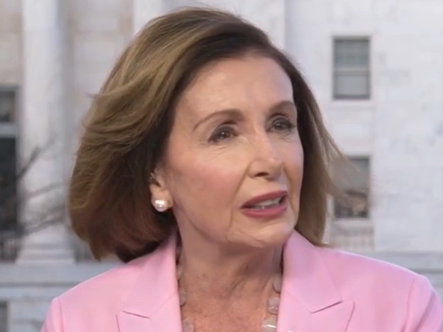 Pelosi: Trump 'Used Taxpayer Dollars to Shake Down the Leader of Another Country for His Own Political Gain'