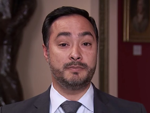 Dem Rep. Castro: Trump's 'Erratic' Foreign Policy Endangering the Nation