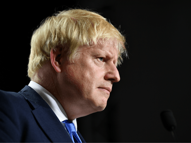 Defiant Johnson 'Will Not' Ask EU for Brexit Delay, Remainers Ready to Take PM to Court