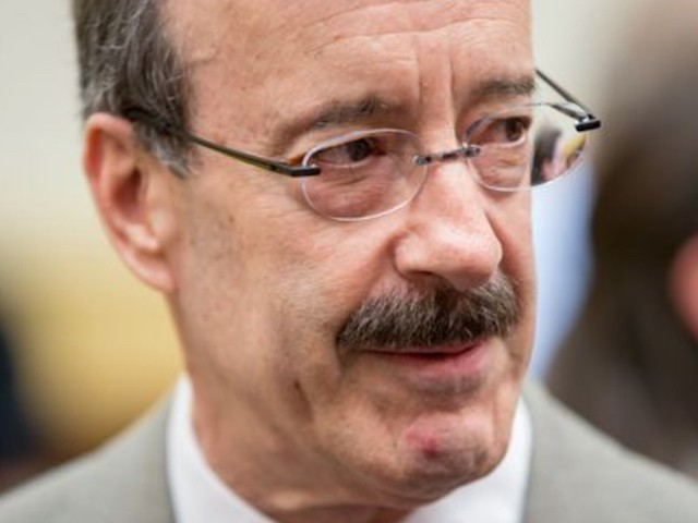 House Foreign Affairs Chair Engel: I Think 'We Will Have Articles of Impeachment'