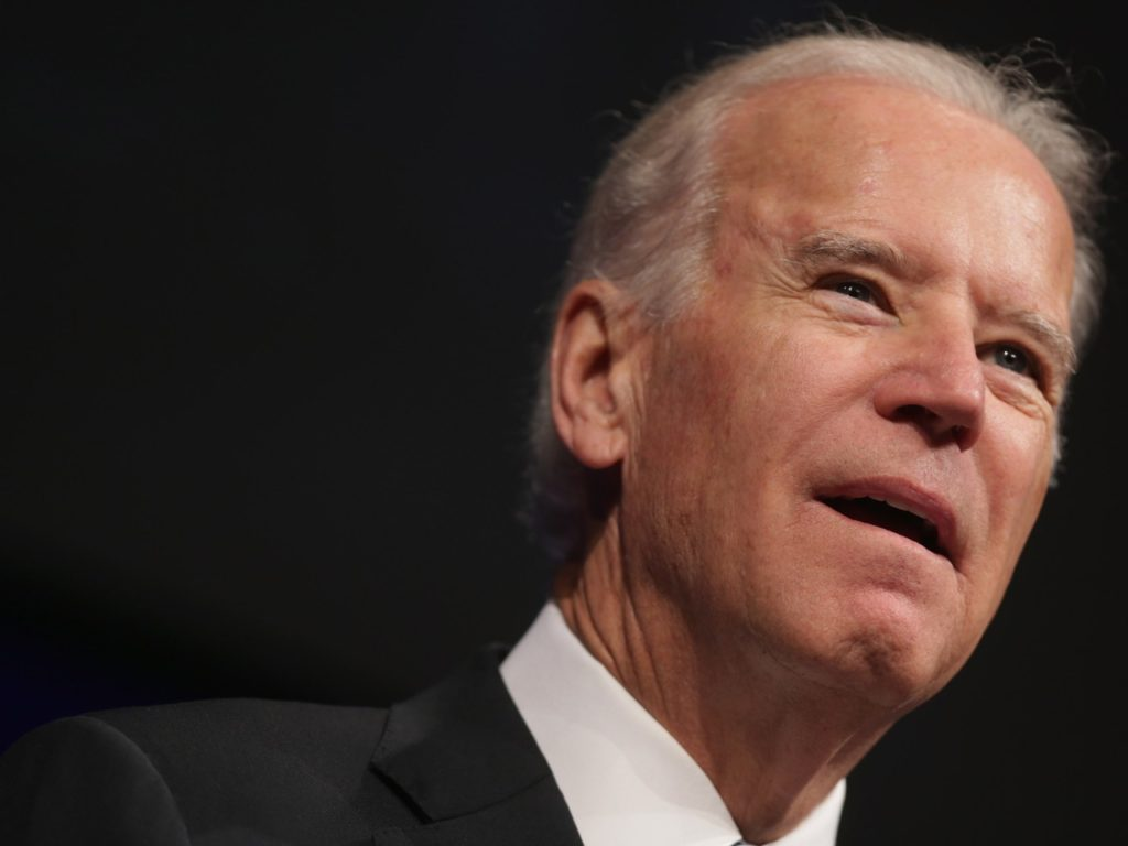 Joe Biden's Brother Allegedly Used VP's Cancer Initiative to Further Business Interests