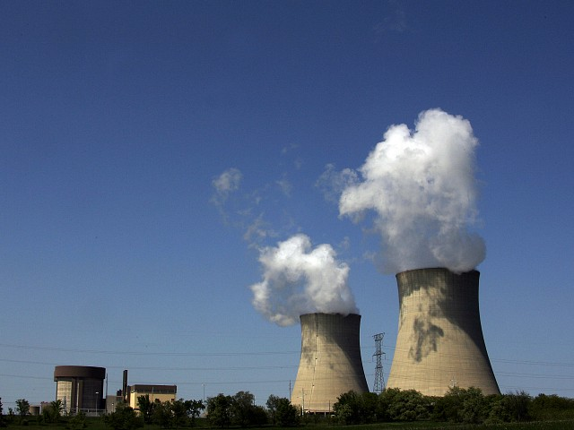 Dan Brouillette: 'Impossible' to Reduce 'Carbon Emissions' Without 'Nuclear Energy'