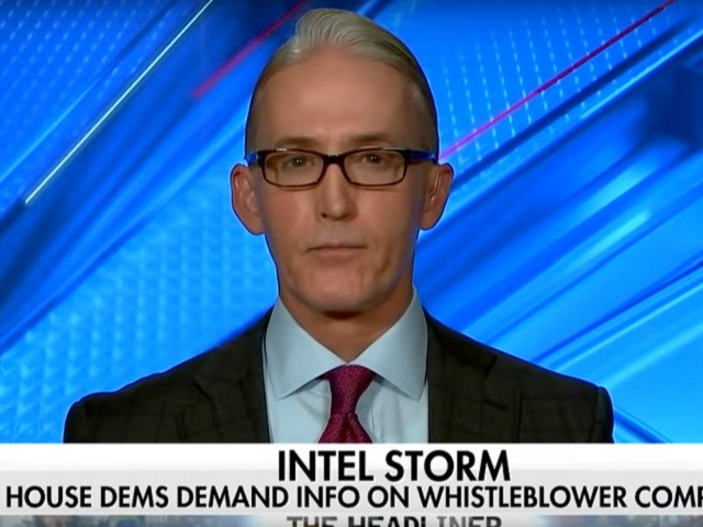 Gowdy: Comey's 'Not Going to Be Indicted'