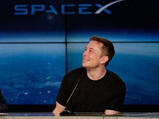SpaceX Glitch Prevented Communication to Avoid Satellite Collision