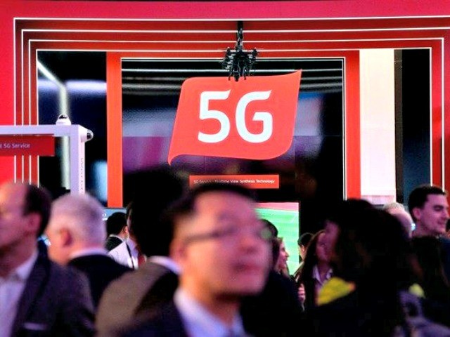 Exclusive - Ret. Gen. Robert Spalding: China Wins 5G if We Don't Fund Telecommunications Infrastructure