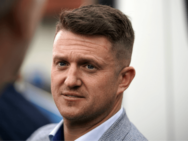Anti-Child Rape Gang Activist and Street Organiser Tommy Robinson Released From Prison