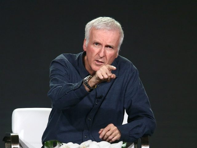 James Cameron Demands People 'to Wake the F**k Up' About Climate Change